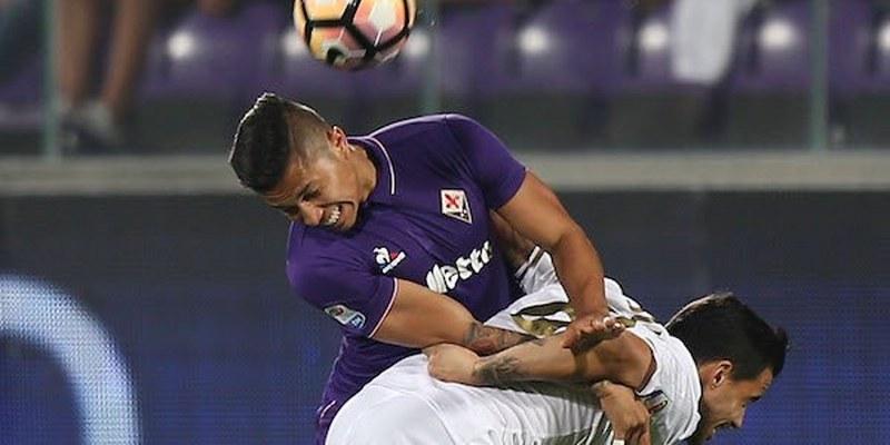 Carlos Salcedo es convocado para segundo duelo de Fiorentina