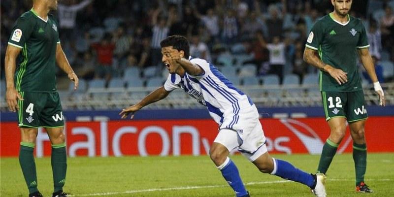 Carlos Vela disponible para la Real Sociedad y Tricolor