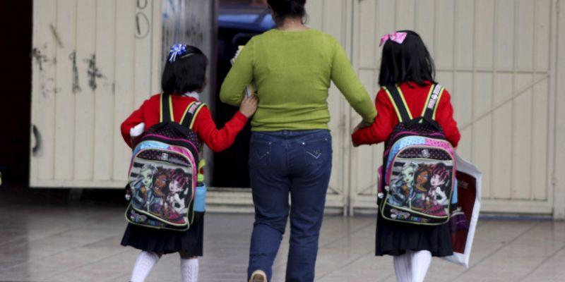 Acuerda CNTE reinicio de clases en Oaxaca