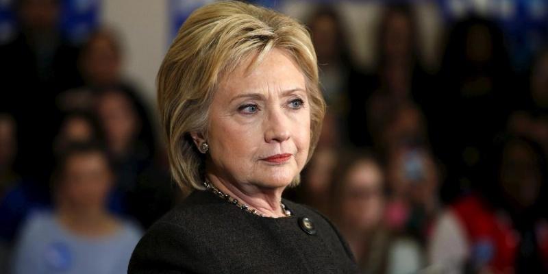 Rechaza Hillary Clinton invitación de Peña Nieto a Los Pinos