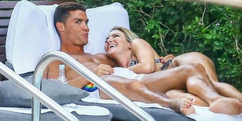 Este es el 'workout' de la modelo que conquistó a Cristiano Ronaldo