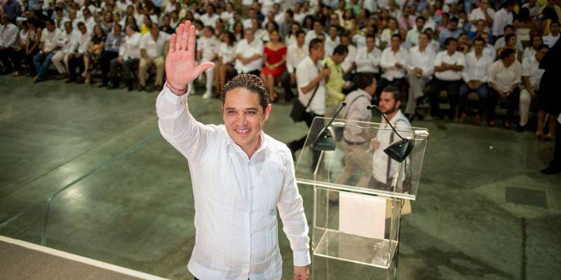 Evodio olvidó al PT en su gobierno, reprochan militantes acapulqueños