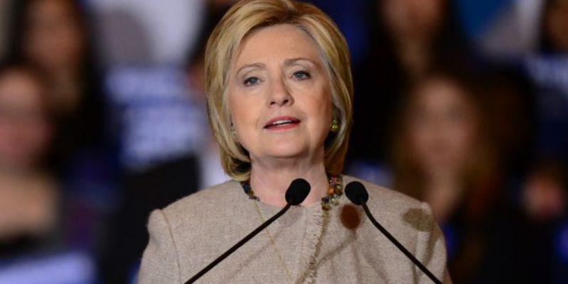 Hillary Clinton no descarta reunión con Peña Nieto