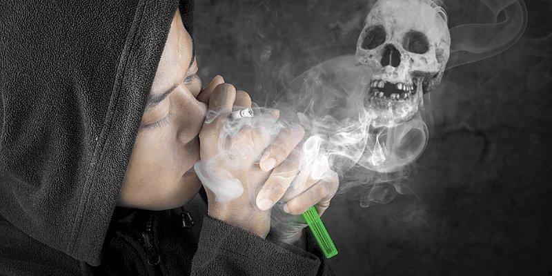 Aumenta consumo de inhalables en México