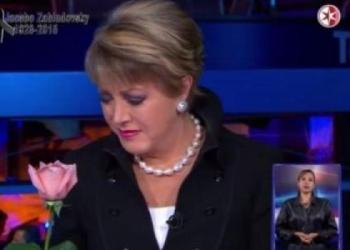 Lolita Ayala está grave de salud; necesita tanque de oxígeno y apoyo para caminar, reportan 3