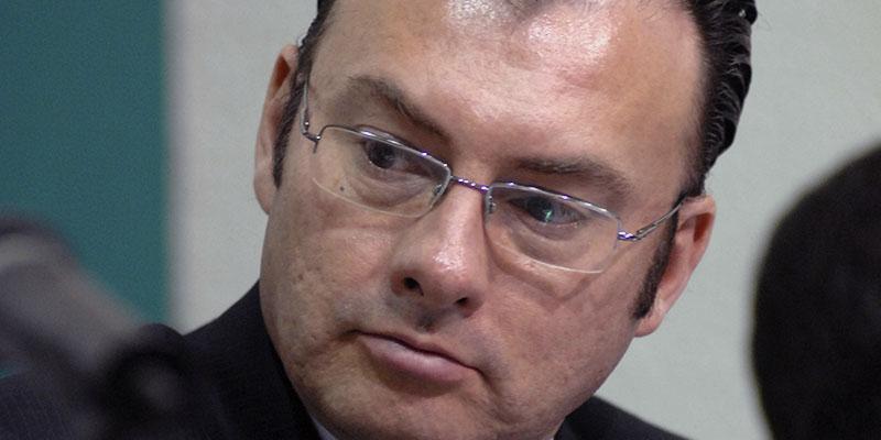 Videgaray, artífice de visita de Trump a México
