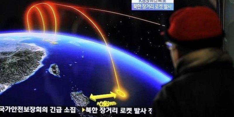 Puede Corea del Norte fabricar misil intercontinental: expertos