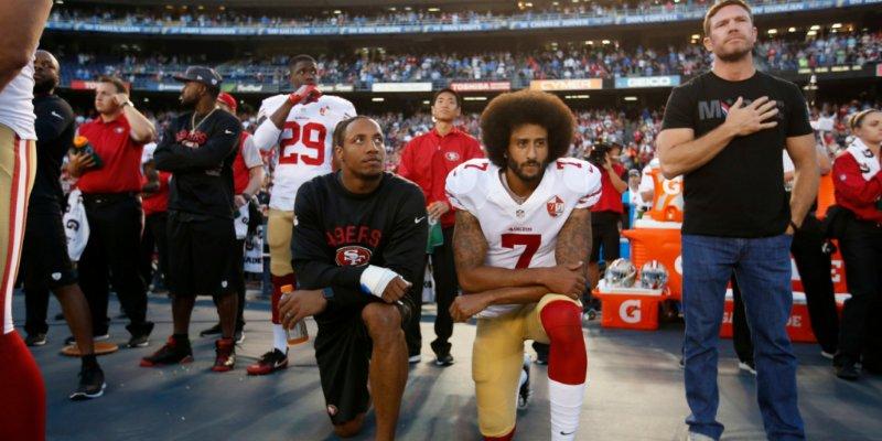 Revelan protestas de la NFL tensión racial en EU