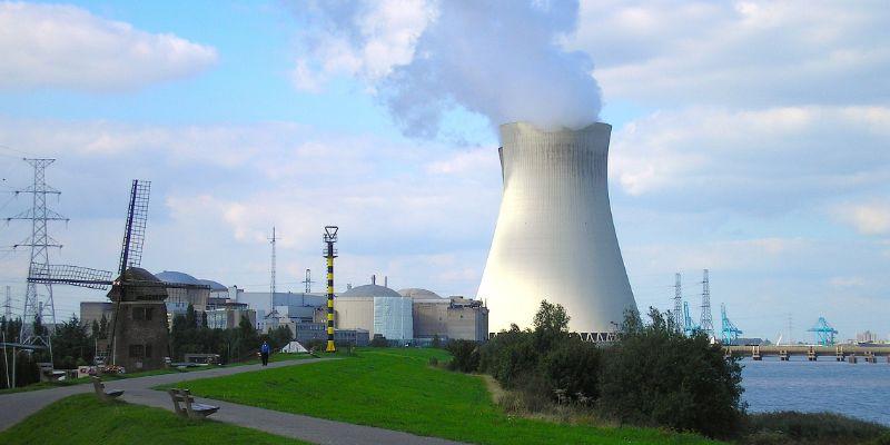 Protegerá Bélgica plantas nucleares con equipos antiterroristas