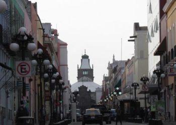 Centro Histórico de Puebla requiere mantenimiento ante sismos 6