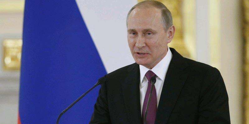 Hay estabilidad en Rusia, afirma Putin en el G-20