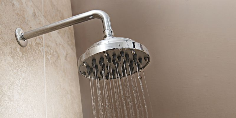 ¿Por qué es malo bañarse cuando llueve?