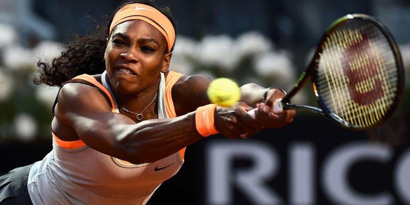 Serena Williams vuelve tras su maternidad el 30 de diciembre en Abu Dabi
