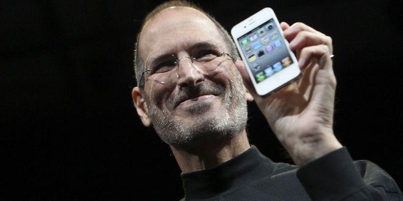 Subastan la chaqueta más célebre de Steve Jobs