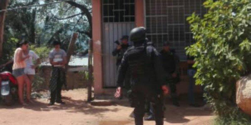 Matan a hombre en fraccionamiento Costa Azul de Acapulco