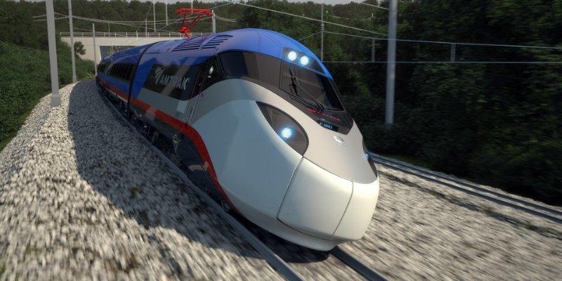 Agentes armados vigilarán trenes en Francia