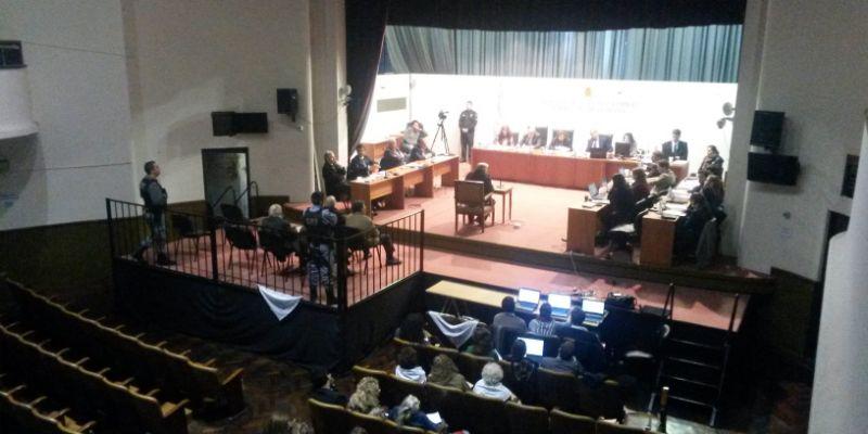 Condenan a siete en Argentina por lavar millones al cártel de Juárez
