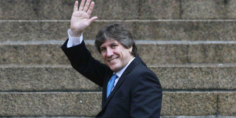 Procesan a exvicepresidente de Cristina en Argentina