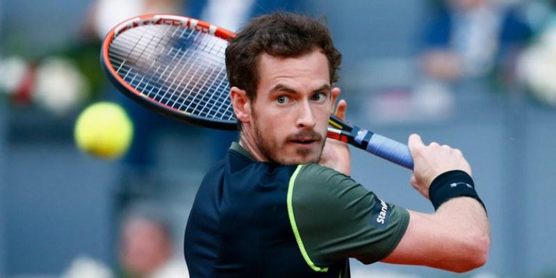 Andy Murray, número uno del mundo, pierde en Montecarlo