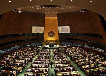 Cada 10 minutos muere en el mundo una adolescente por violencia: ONU 6
