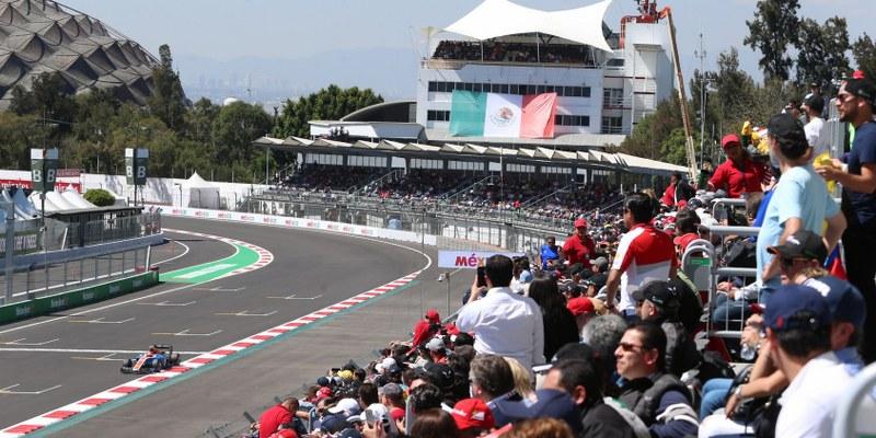 Domina Suizo Buemi entrenamientos de Fórmula E en CDMX