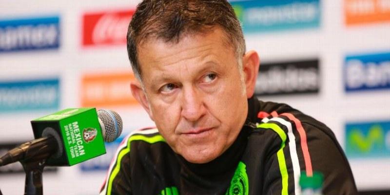 Osorio tiene en la mira a Lainez y Chofis