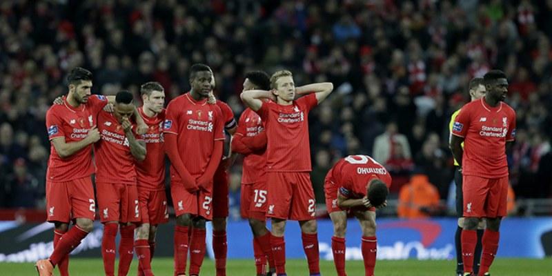 Liverpool vence 3-1 al Everton