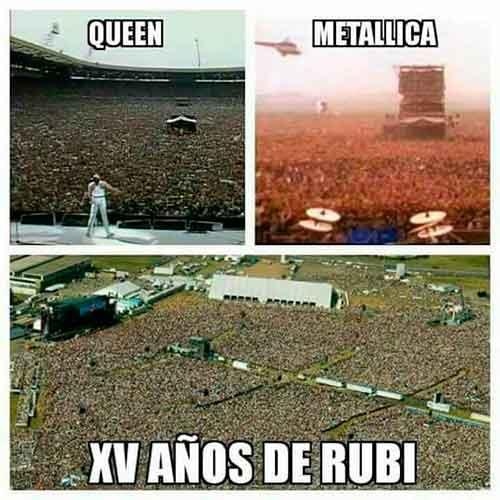 memes-XV-anos-de-Rubi-metalica