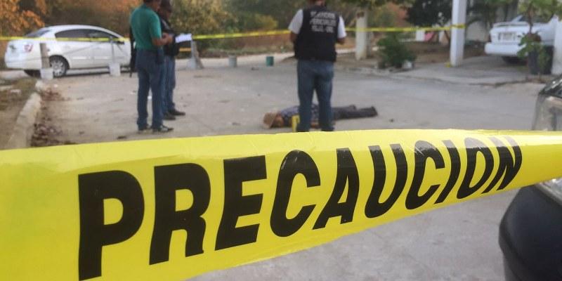Cambien la estrategia de seguridad en Acapulco: líderes sociales