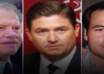 Terrenos millonarios poseen familia de ex gobernador de Nuevo León 1