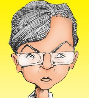 LUY, caricaturista