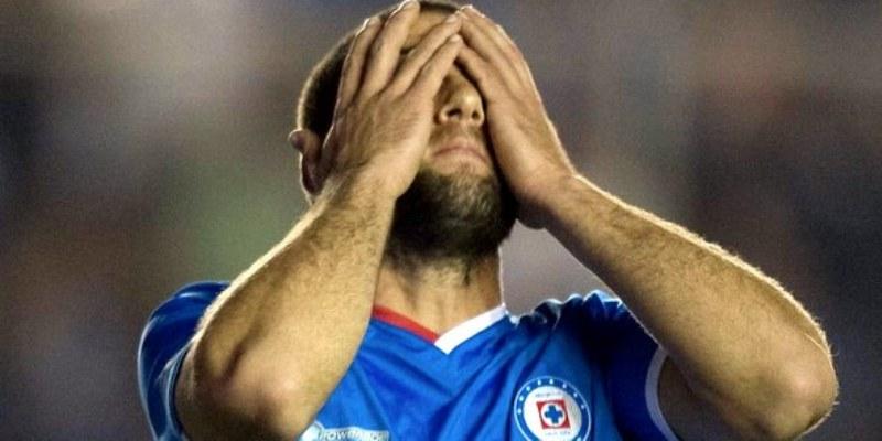 Tras derrota ante el Puebla, Cruz Azul se concentrará
