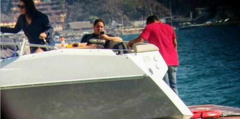 Evodio Velázquez, el alcalde ladrón de Acapulco que se victimiza 2