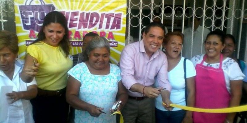 Evodio Velázquez, el alcalde ladrón de Acapulco que se victimiza 3