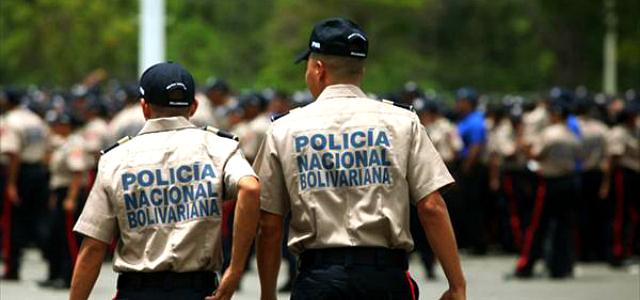 venezuela seguridad