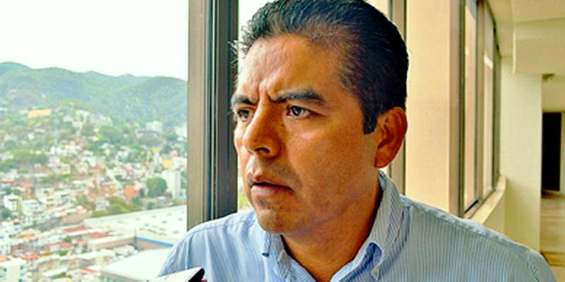 Ataque a Cruz Roja, lo más grave que ha ocurrido en Guerrero: PRD