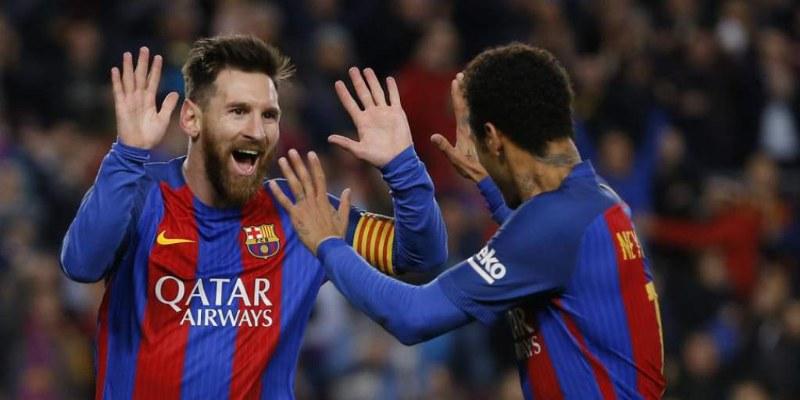 Intachable comportamiento de Messi en cancha, defiende Luis Enrique