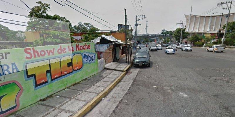 Dejan dos cabezas humanas en distintos puntos de Acapulco