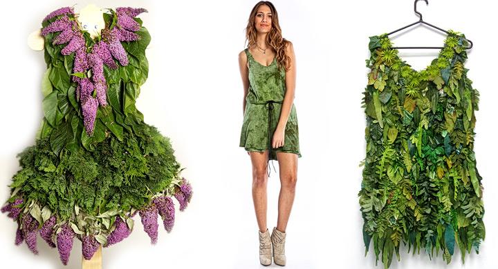 Eco fashion, cuando la moda es 'libre de crueldad'