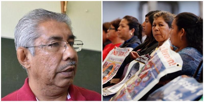 Ayotzinapa: pedirán padres que CIDH reabra pesquisa contra Aguirre
