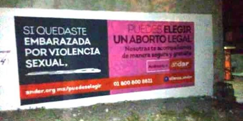 Promueven en Guerrero aborto legal por violación sexual