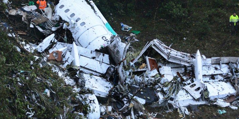 Exonera informe a pilotos mexicanos de accidente aéreo en Colorado