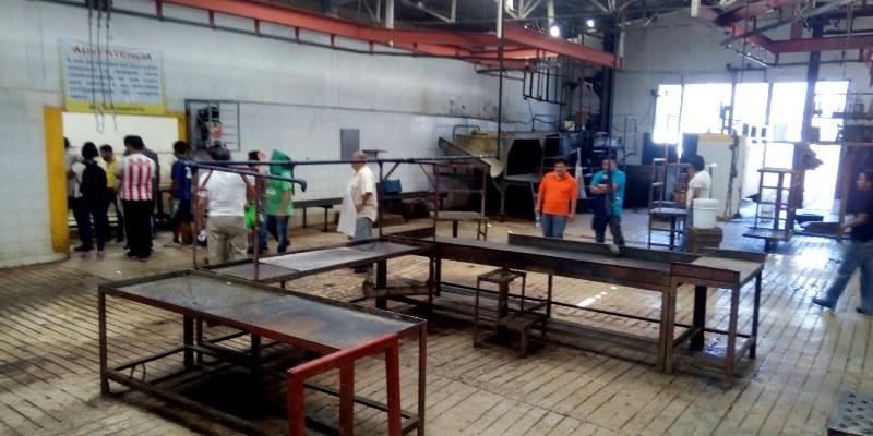 Suspende trabajos el rastro municipal por falta de agua en Chilpancingo