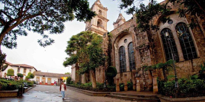 Más de 100 Pueblos Mágicos para visitar en esta Semana Santa
