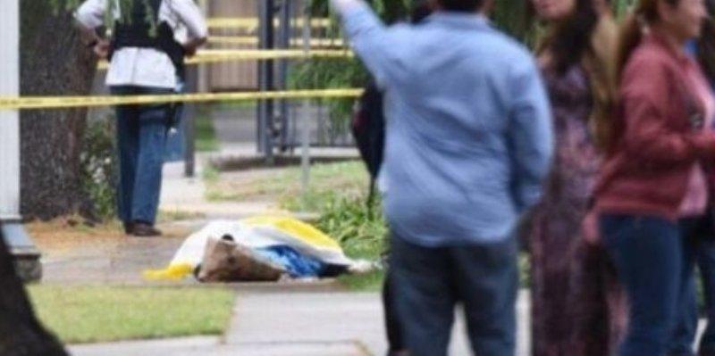Juez ordena evaluación psiquiátrica a presunto multihomicida de Fresno