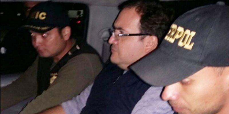 Guatemala colaborará para agilizar extradición de Duarte