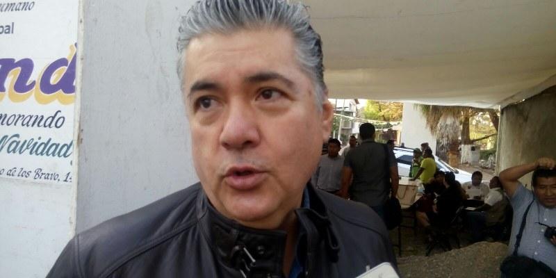 Impunidad en Guerrero, por rezago del TSJ, reprocha Leyva a Robespierre