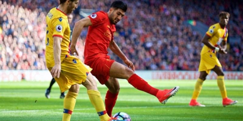 Liverpool cae en casa 1-2 ante el Crystal Palace en Liga Premier