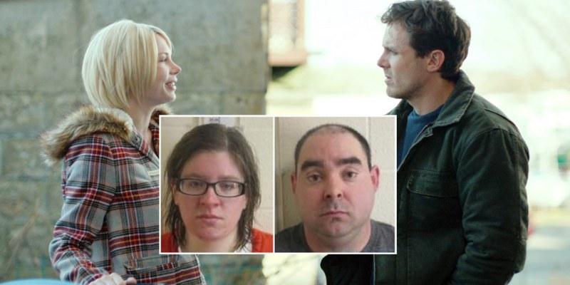 Se inspiran en película para encubrir asesinato de hijo discapacitado