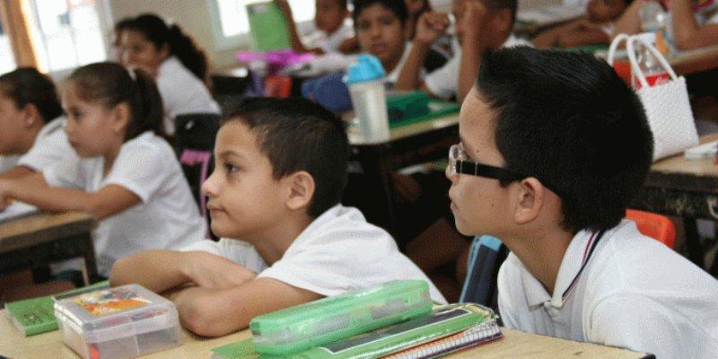 Regresan a clases más de 25 millones de alumnos de educación básica
